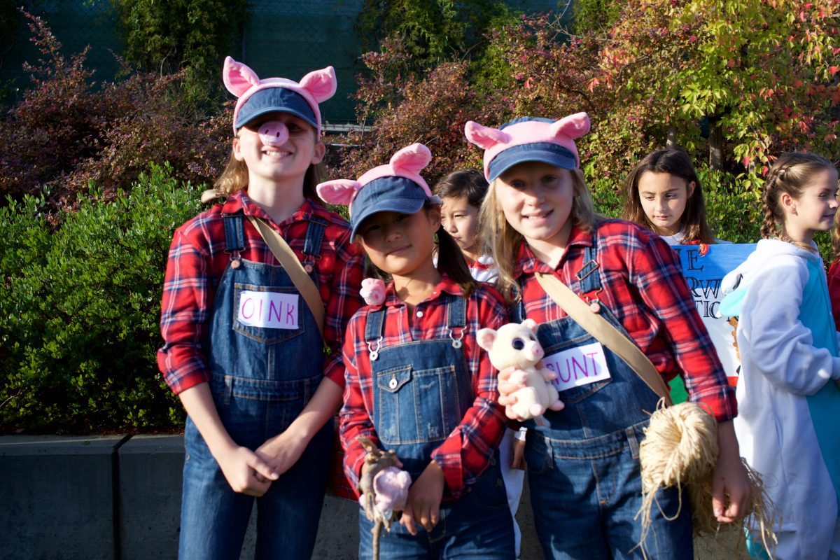 2016 Carey Halloween Parade